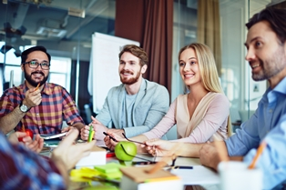 MAINTAINING HEALTHY RELATIONSHIPS WITH YOUR OFFICE FAMILY