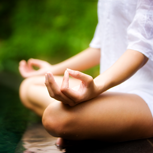FOUR GREAT APPS FOR MEDITATION