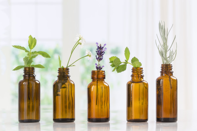 MORE FLOWER POWER AND HOW TO USE ESSENTIAL OILS