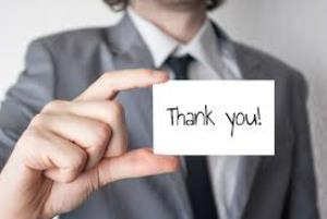 HOW DOES YOUR BUSINESS APPRECIATE EMPLOYEES AND THE COMMUNITY?